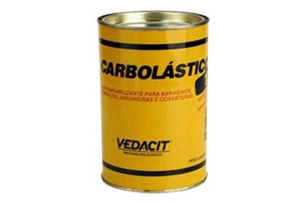 Carbolástico N01 1 Kg - Vedacit