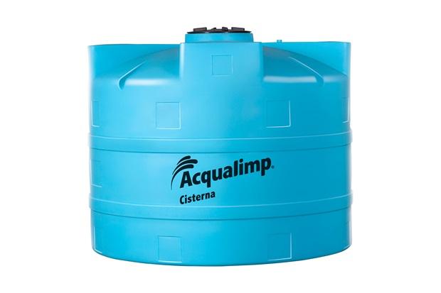 Cisterna litros sem acess rios acqualimp c c for Estanque de agua 5000 litros