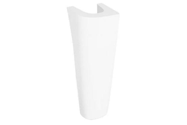 Coluna para Tanque Branca - Celite