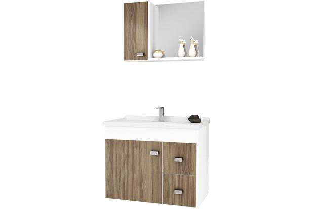 Pin Fotos De Gabinete Banheiro Armario Banheiro Espelheira Pia Conjunto on Pi -> Gabinete De Banheiro Pequeno Dicico