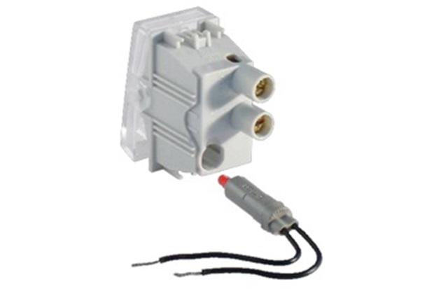 interruptor simples base luminosa sem led a v branco s simon