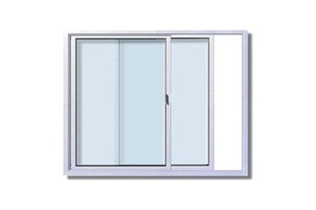 janela sem bandeira 2 folhas 1 00x1 20cm sem grade linha prata ebel c c. Black Bedroom Furniture Sets. Home Design Ideas