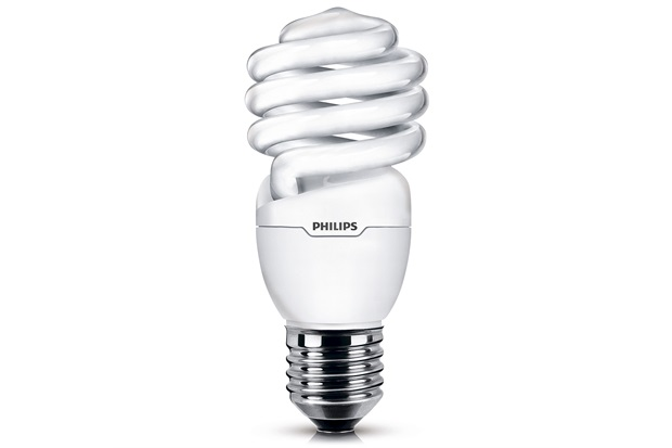 Lâmpada Eco Twister 23w 110v Branca - Philips