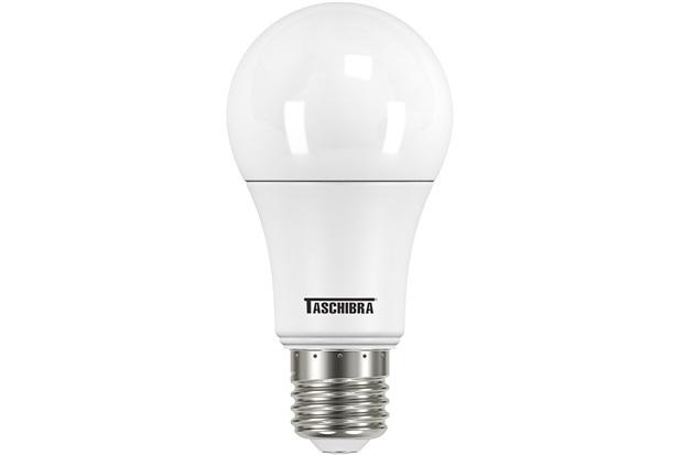 Lâmpada Led 9w a60 6.500k Branca - Taschibra