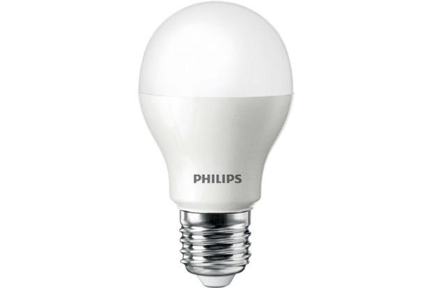 Lâmpada Philips Led Bulbo A67 12,5w 3000k 220v
