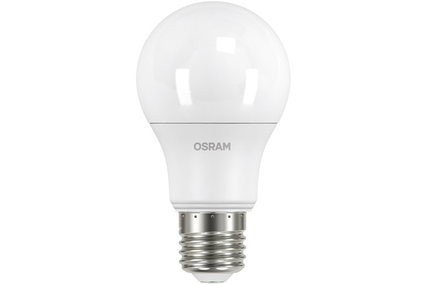 Lâmpada Led Bulbo a40 E27 7w 5000k Branca - Osram