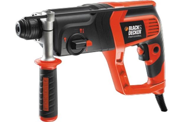 Martelete Sds Plus Profissional 220v Ref. Kd975ka-B2 - Black & Decker