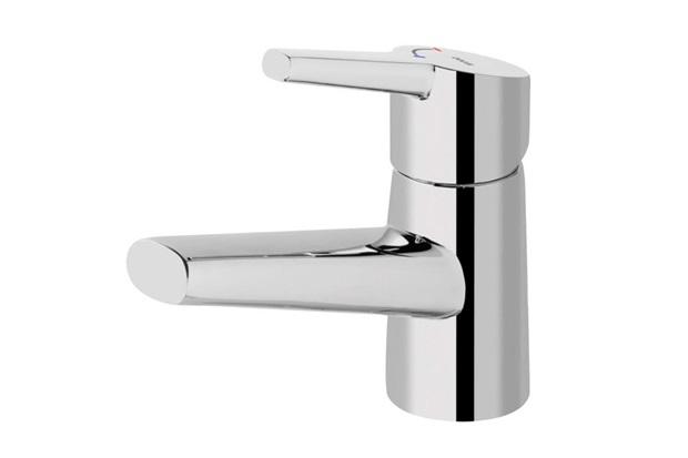 Misturador monocomando para lavat rio de mesa nexus for Ducha para lavatorio