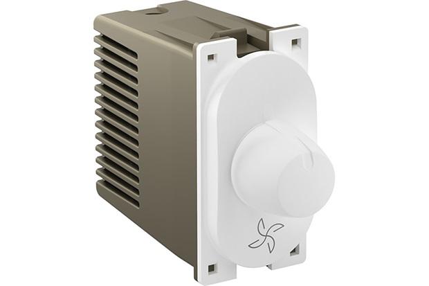 Módulo Variador para Ventilador 160w 127v Nereya  - Pial Legrand