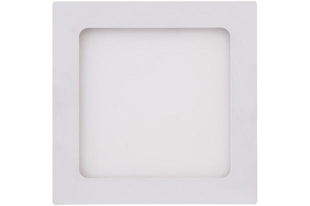 Painel Quadrado de Led Embutir 29x29cm 24w - Brilia