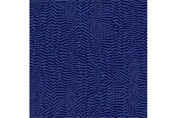 Papel de Parede 8723 Tango Azul 53cm com 10 Metros - Finottato