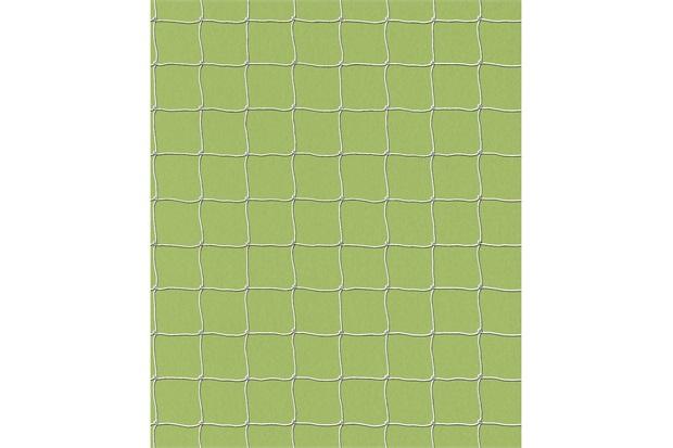 Papel de Parede Rede Fundo Verde 53cm X 10m Tic Tac - Importado
