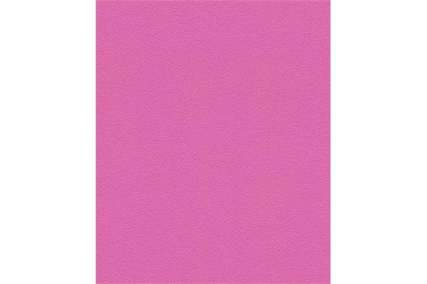 Papel de Parede Rosa 53cm X 10m Tic Tac - Importado
