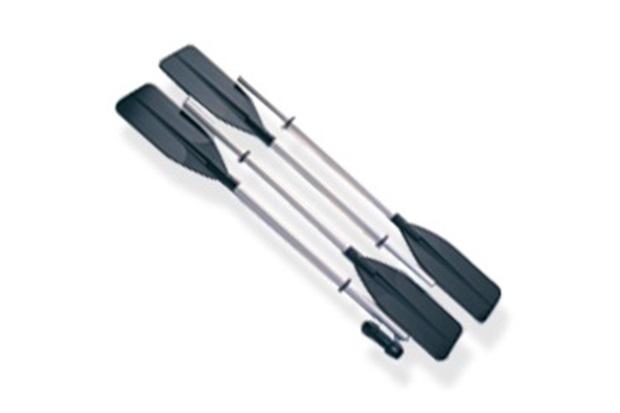 Par de Remos em Alumínio com Junção 122cm - Intex