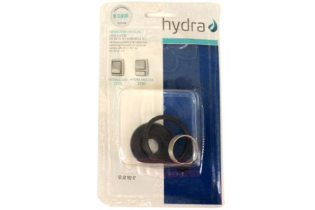 """Reparo para Válvula Hidra Luxo / Master 1.1/4"""" Ref. 4686.914 - Deca"""