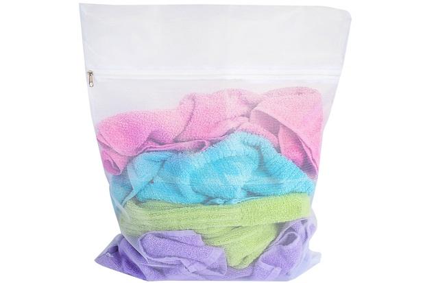 Saco para Lavar Roupas Grande - Secalux