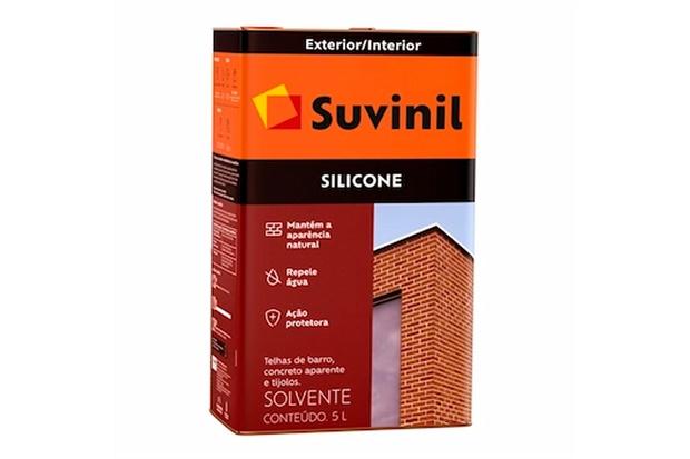 Silicone 3,6 Litros Ref. 53447676 - Suvinil