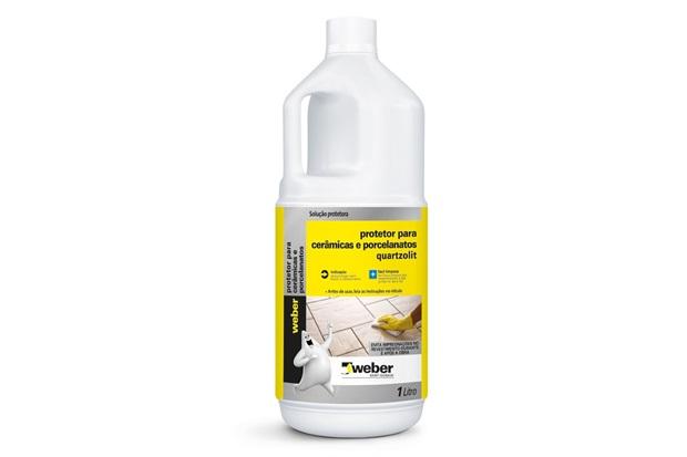 Solução Protetora Ferma Protec Plus 1 Litro - Quartzolit