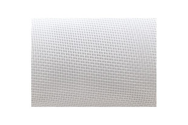 Tela de Mosquiteiros 1,20x2,5 Metros Branco  - Cortag