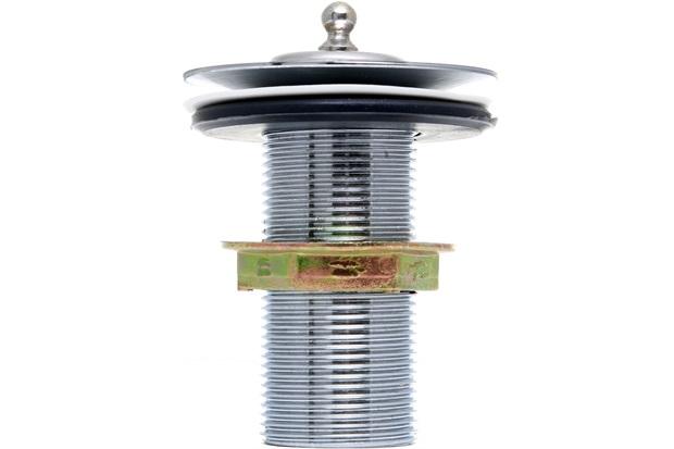Válvula para Lavatório sem Ladrão Cromada Vvl216cwb - Esteves