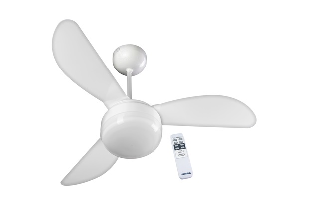 Ventilador de Teto Fênix Controle 127v - Ventisol