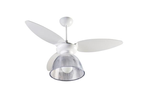 Ventilador Prisma Branco 127v - Ventisol